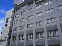 鶯宿温泉 ホテル加賀助の施設写真1