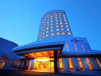 ANAクラウンプラザホテル稚内(旧・稚内全日空ホテル)の写真