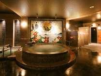 道後プリンスホテル ~あったらいいな、が湧く湯宿~の施設写真1