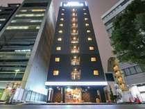 ホテルリブマックス横浜駅西口 アクセス