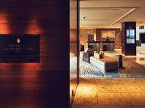 ストリングスホテル東京インターコンチネンタルの施設写真1