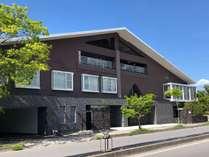 ホテルグランヴェール旧軽井沢の施設写真1