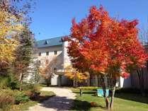 マウレ山荘の写真