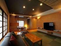 全室半露天風呂つき 山もみじの宿 八芳園の施設写真1