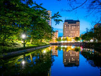 アパホテル<松山城西>の写真