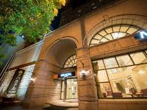 アパホテル〈松山城西〉の施設写真1