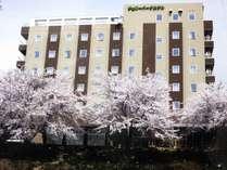 チェリーパークホテルの施設写真1