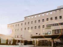 庄原グランドホテルの施設写真1