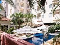 ホテル パームロイヤルNAHA 国際通りの施設写真1