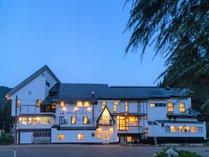 かぐらホワイトホースインKagura White Horse Innの写真