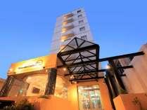 ミヤコセントラルホテルの施設写真1