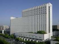 シェラトン都ホテル大阪の施設写真1