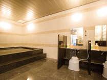 ABホテル三河安城本館の施設写真1