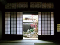 城下町彦根の町家 本町宿の施設写真1