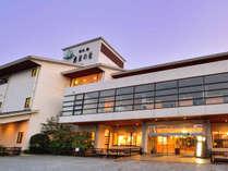 酒泉の杜 綾陽亭の写真