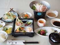 【ご夕食は量控えめ会席】女性や年配の方にお勧め 控えめお得プランのイメージ画像