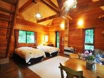 なべくら高原・森の家の施設写真1