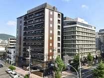 ホテルサンルート京都木屋町(2018年8月1日オープン)の写真