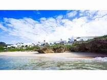 クリスタルヴィラ宮古島砂山ビーチの施設写真1