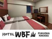 ホテルWBF福岡中洲 朝食