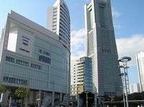 ニューオータニイン横浜プレミアムの写真