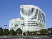ニューオータニイン横浜の写真