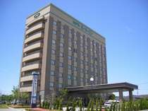 ホテルルートイン美川インターの写真