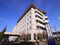 ホテルルートイン結城の写真