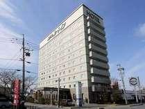 ホテルルートイン松阪駅東の写真