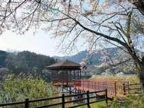 かぎろひの里 椿寿荘の施設写真1