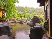 目の温泉 奥湯沢 貝掛温泉の施設写真1