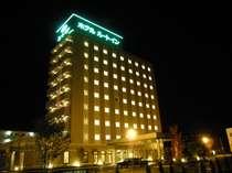 ホテルルートイン関の写真