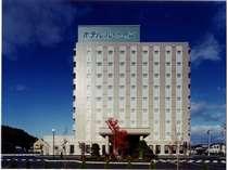 ホテルルートイン関の施設写真1