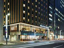 三井ガーデンホテル京橋の写真