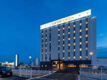 天然温泉 名取岩沼・美人の湯 スーパーホテル仙台空港インターの写真