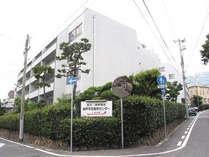 神戸学生青年センターの写真