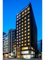 ダイワロイネットホテル東京京橋の写真