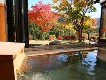 川場温泉 清流の里 錦綉山荘の施設写真1