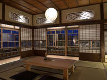 NIPPONIA HOTEL 八女福島 商家町 の施設写真1