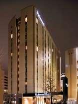 リッチモンドホテル秋田駅前の写真