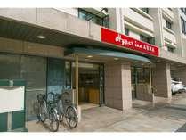ハイパーイン高松駅前の施設写真1