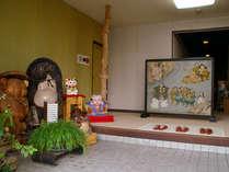 とみやま館の施設写真1