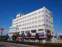 ホテル バリ・インの施設写真1