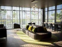 川越東武ホテル(2020年6月グランドオープン)の施設写真1