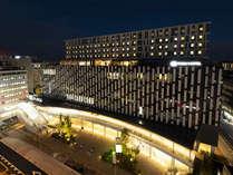 川越東武ホテル(2020年6月グランドオープン)の写真