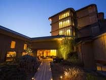 夢泉景別荘 天原の写真