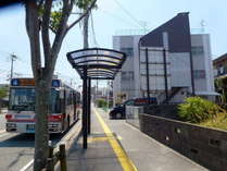MIYUKI HOUSE 1番館の施設写真1