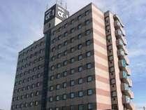 ホテル・アルファ-ワン三次の写真