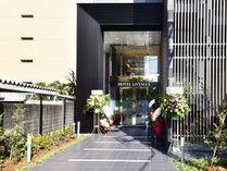 ホテルリブマックス豊洲駅前 レストラン