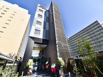 ホテルリブマックス豊洲駅前 アクセス